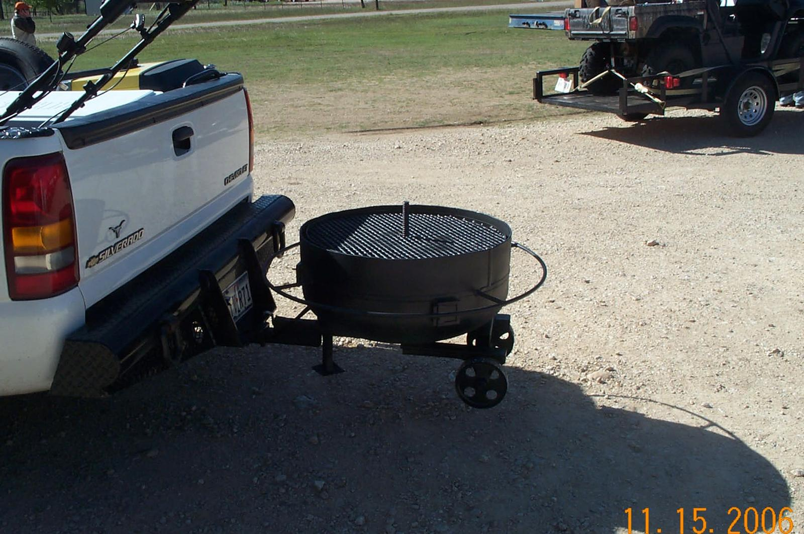 bumper pits murphy u0027s custom bbq barbecue pits